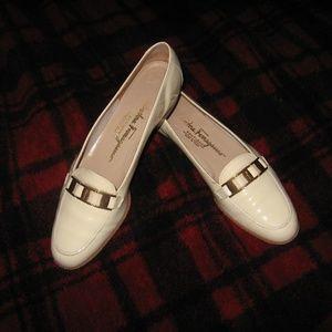 Salvatore Ferragamo Boutique Loafers - 7 - 2A